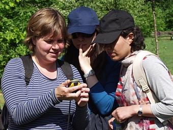 Alles over geocaching: Cursus geocaching